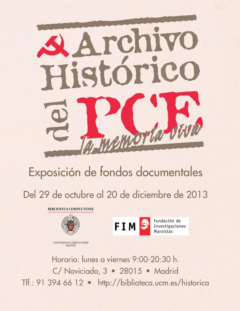 AFCartelHorarios_PCE